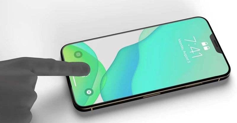 iPhone 13, ilk söylentiler Yeni kamera modülü, Apple'ın 5G modemi, 120Hz ve daha birçok yeni özellik