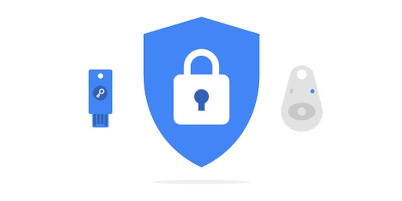 Google, kuruluşlar için yeni gelişmiş güvenlik platformunu başlattı