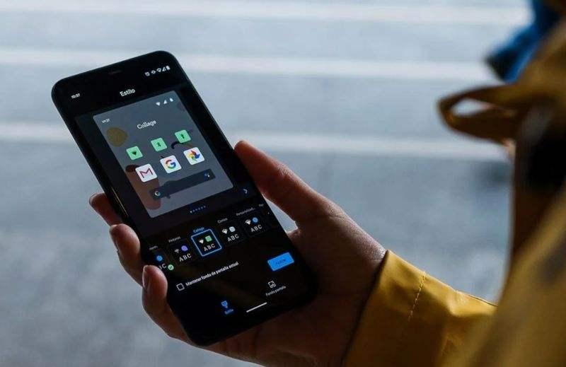 Android 12, yeni bir tema sistemiyle özelleştirmeyi bir sonraki seviyeye taşıyacak