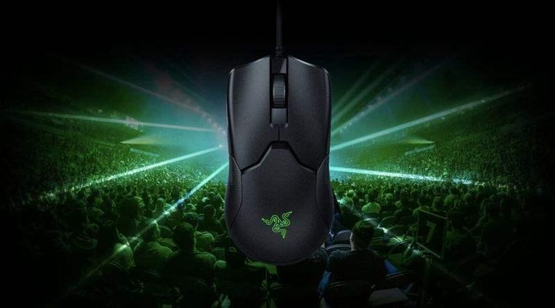 Razer Viper 8K, 8.000 Hz yoklama oranıyla dünyanın en hızlı faresi olduğunu iddia ediyor