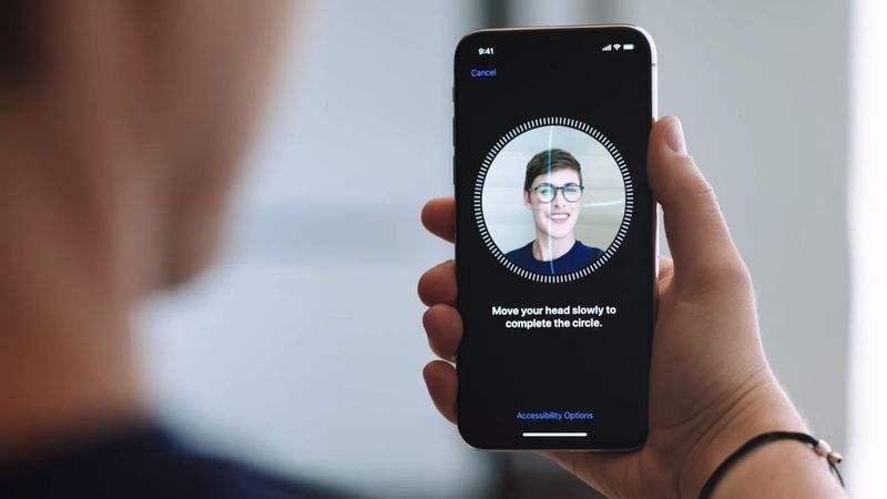 iPhone 13 Touch ID özelliğine sahip olacak mı?