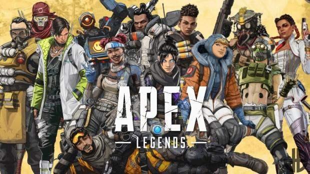 Apex Legends Sezon 8