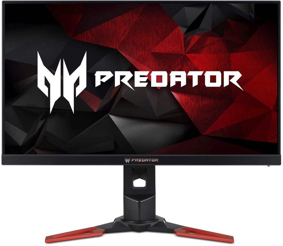 Acer, Predator ve Nitro oyun monitörleri serisini üç yeni yüksek yenileme hızlı modelle güçlendirdi
