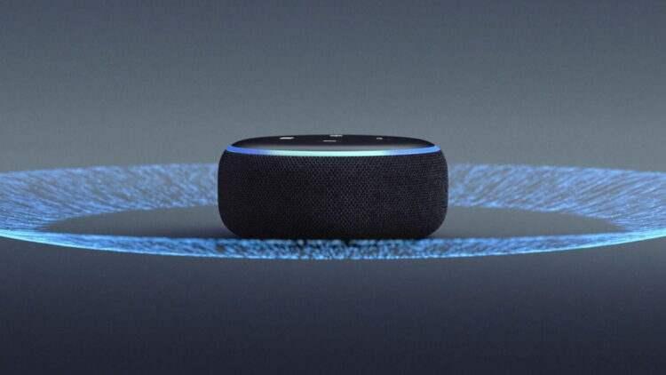 Alexa güncellemesi ev alarmı özelliği ile geldi