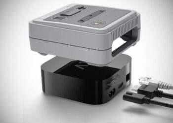 Apple TV'yi Super Nintendo'ya dönüştürme [Nasıl Yapılır]