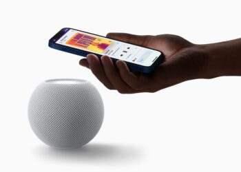 Apple, U1 çipinden yararlanmak için HomePod Mini yazılımını güncelliyor