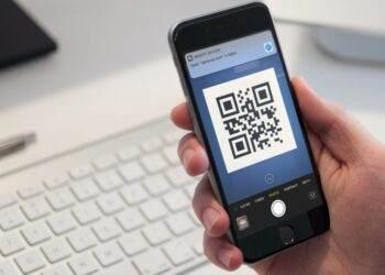 WiFi şifresini QR kodla paylaşma