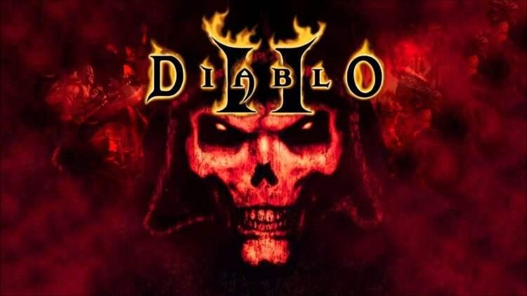 Diablo 2 Remake geliştirme sürecinde
