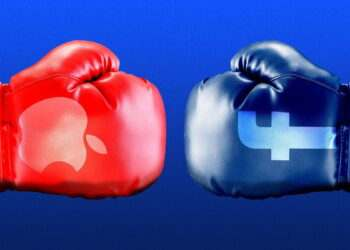 Facebook, kullanıcılara izleme izni yetkisi veren Apple'a dava açabilir