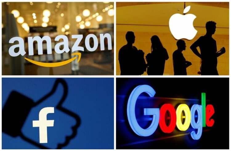 Google, Apple, Amazon ve Facebook CEO'ları AB oturumuna davet edildi