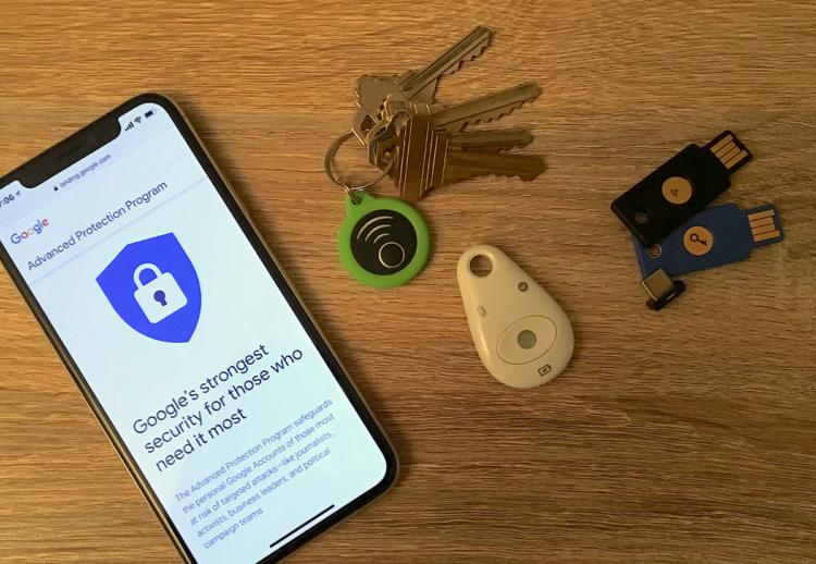 Google, BeyondCorp Enterprise isimli güvenlik platformunu duyurdu