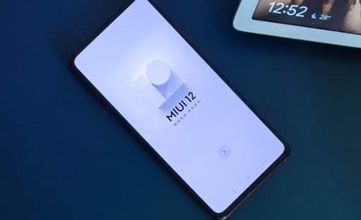 MIUI 12.5 güncellemesi alacak Xiaomi telefonlar listesi