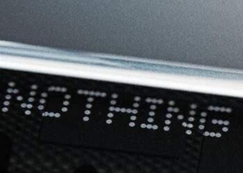 OnePlus'ın kurucu ortağının yeni markası: Nothing