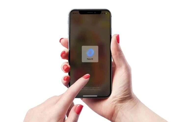 iPhone 13 Touch ID ile birlikte mi gelecek?