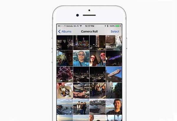 iCloud fotoğraf silme nasıl yapılır?