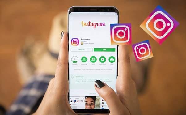 Instagram'da takip edilen hesaplardan bildirim alma