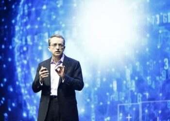 Intel CEO değiştirdi: Pat Gelsinger geri dönüyor