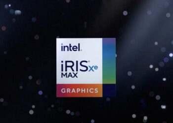 Intel'in ilk özel masaüstü GPU'su Intel Iris Xe tanıtıldı