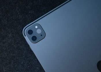 iPad Pro LiDAR sensörü özelliği