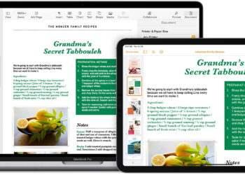 Mac Pages'te şablon oluşturma ve düzenleme [Nasıl Yapılır]