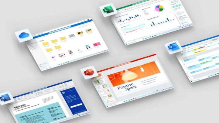 Web tarayıcıda Microsoft 365 kullanma