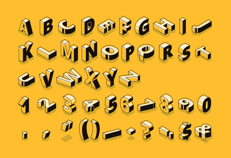 Microsoft Font Maker ile özel yazı tipleri oluşturma
