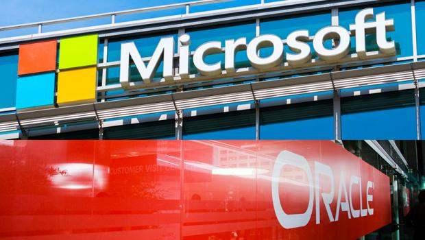 Microsoft ve Oracle, COVID-19 için sanal bir aşı pasaportu üzerinde çalışıyor