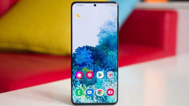 One UI 3.1 ile Samsung telefonlarda Google Keşfet nasıl etkinleştirilir?