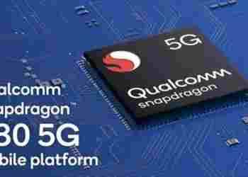 Qualcomm, Snapdragon 480 5G'yi ekenomik telefonlara getiriyor