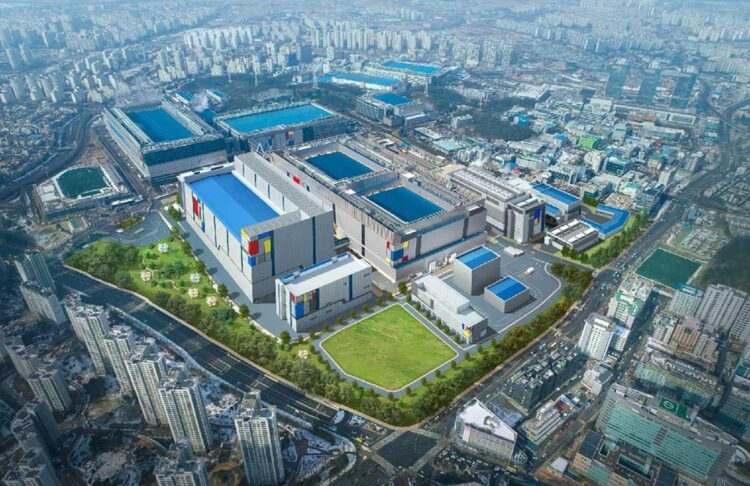Samsung, ABD'de 3nm çip üretmek için 10 milyar dolar yatırım yapacak