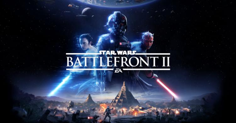 Star Wars Battlefront II, Epic Games Store'da ücretsiz