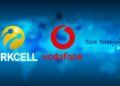 Turkcell, Türk Telekom ve Vodafone yerli uygulamalar için güçlerini birleştirdi