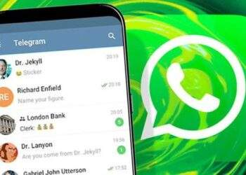 WhatsApp sohbetlerini Telegram'a aktarma [Nasıl Yapılır]