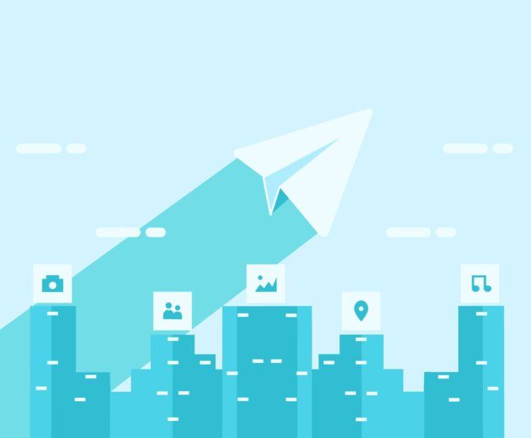 Telegram ile silinen Kaydedilmiş Mesajları ve sohbetleri kurtarma işlemi nasıl yapılır?
