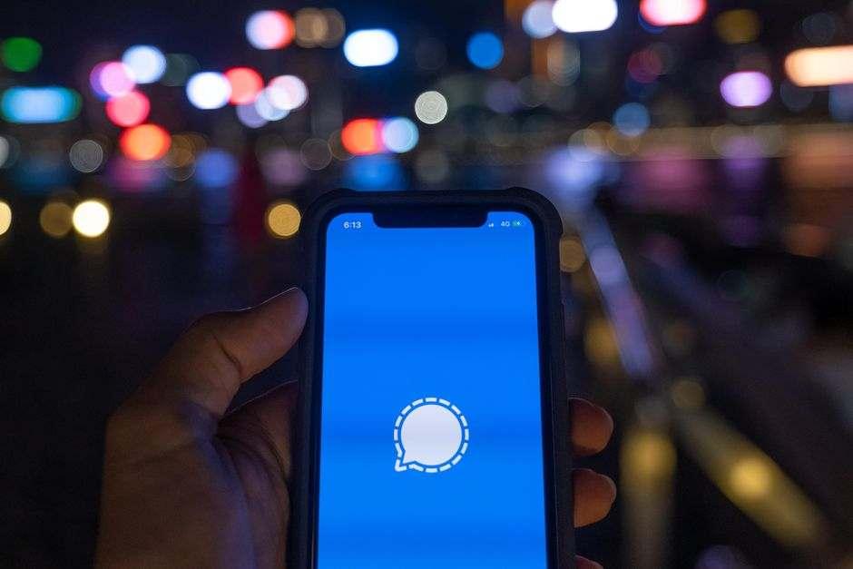 WhatsApp alternatifi en güvenli mesajlaşma uygulamaları