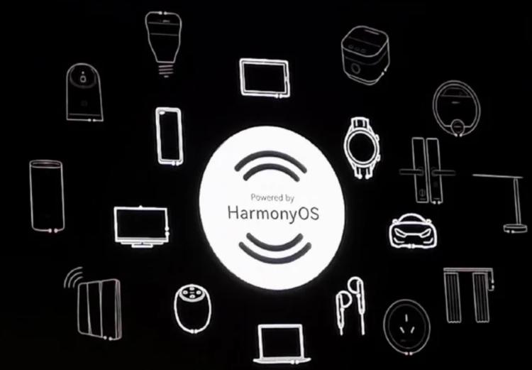 Huawei HarmonyOS 2.0 100 milyon cihaza gönderilecek
