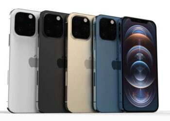 iPhone 13 özellikleri ile ilgili ilk sızıntılar!