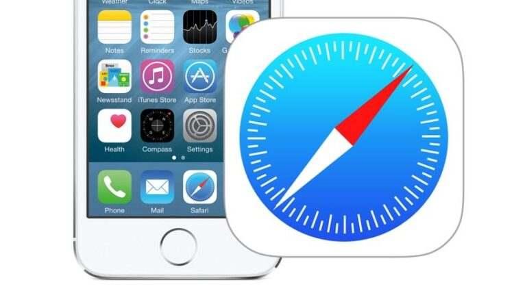 iPhone'da Safari geçmişi silme