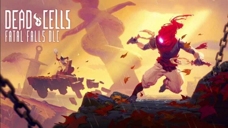 Dead Cells: Fatal Falls DLC'si