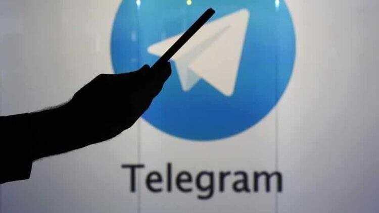 telegram ile anket yapma