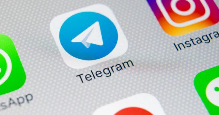 Telegram ile kaybolan mesaj gönderme [Nasıl Yapılır]