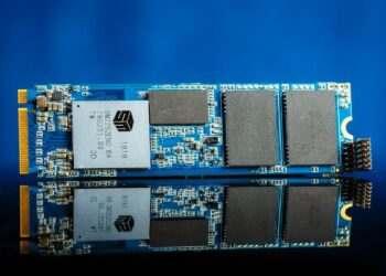16 GB / sn'ye varan hızca PCIe 5.0 NVMe SSD'ler 2022'de gelecek