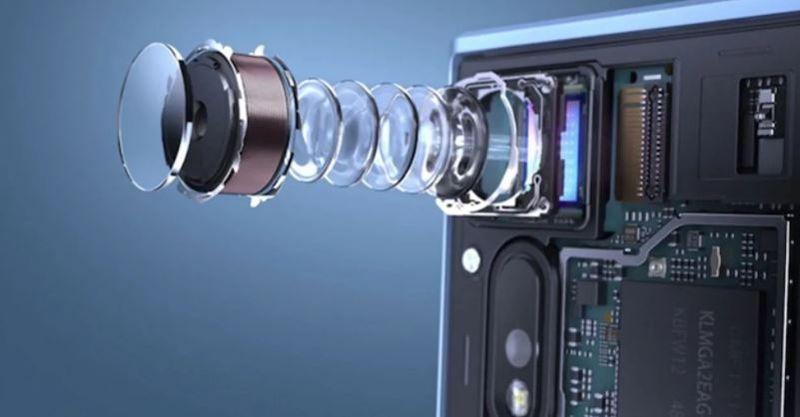 ZTE Axon 30 Pro, 200 MP kamera ile gelebilir