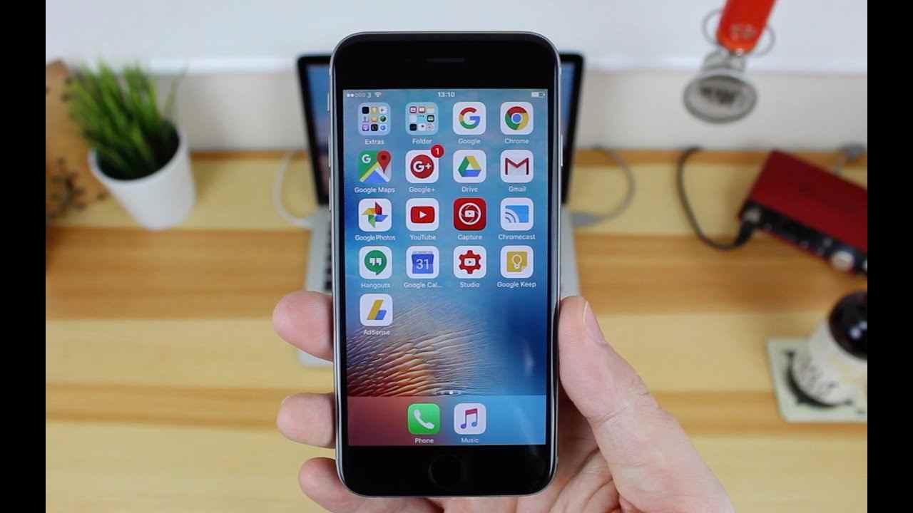 Google henüz iPhone uygulamalarına gizlilik etiketi eklemedi