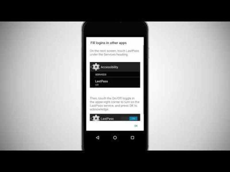 Android için en iyi ve en güvenli şifre yöneticileri