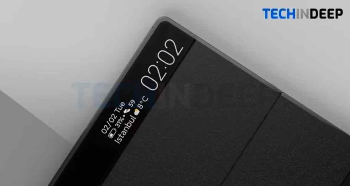Mi Mix Fold ile tanışın: Xiaomi'nin katlanabilir akıllı telefonu