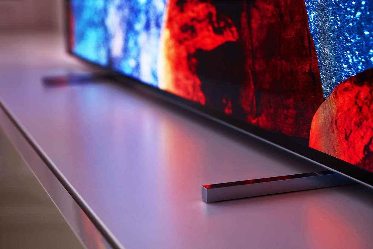 Philips, ilk Mini LED TV'lerini piyasaya sürdü