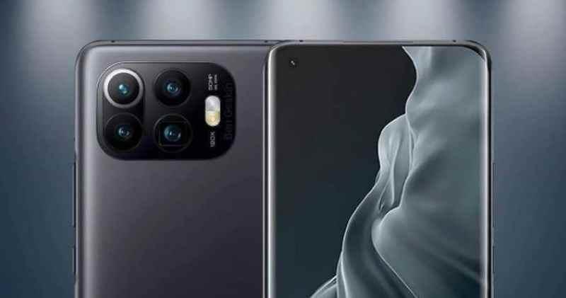 Xiaomi Mi 11 Ultra özellikleri sızdırıldı