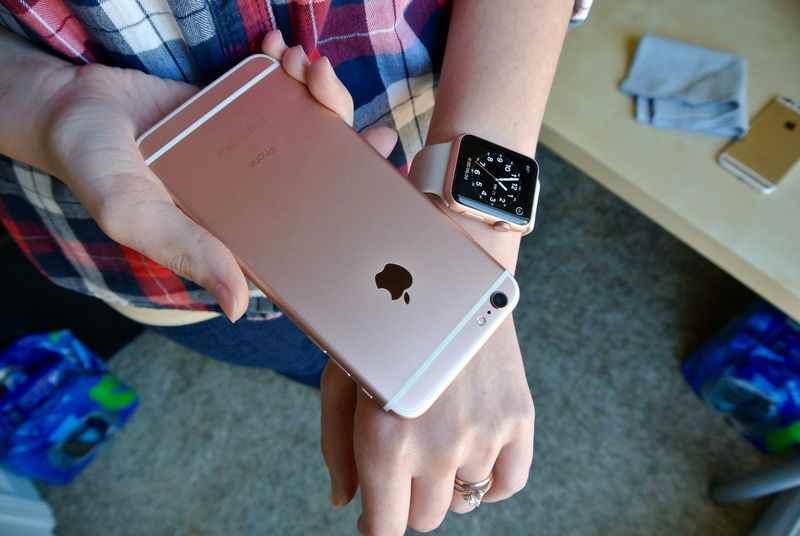 iOS 14.5 ve watchOS 7.4 genel beta sürümleri yayında