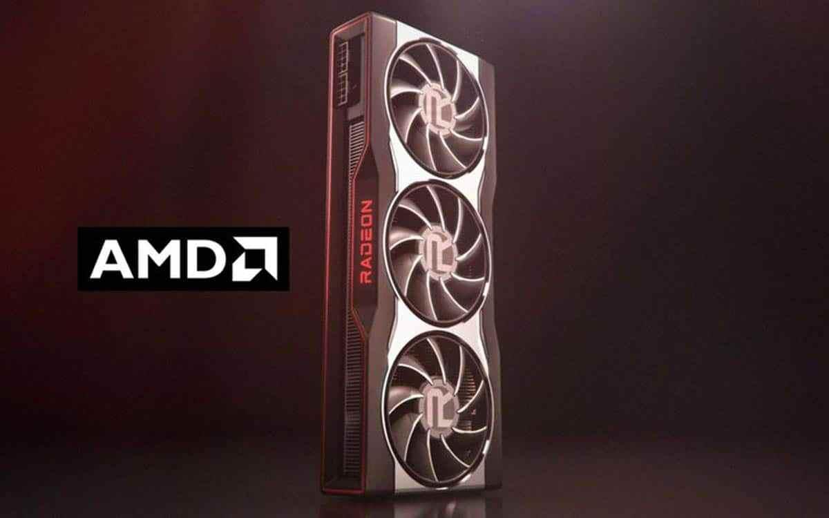 Radeon RX 6600 XT 6GB ve 12GB seçenekleri ile gelecek